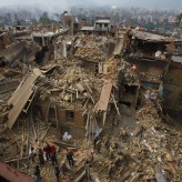 Nepal Earthquake – Unbelievable Destruction and Loss